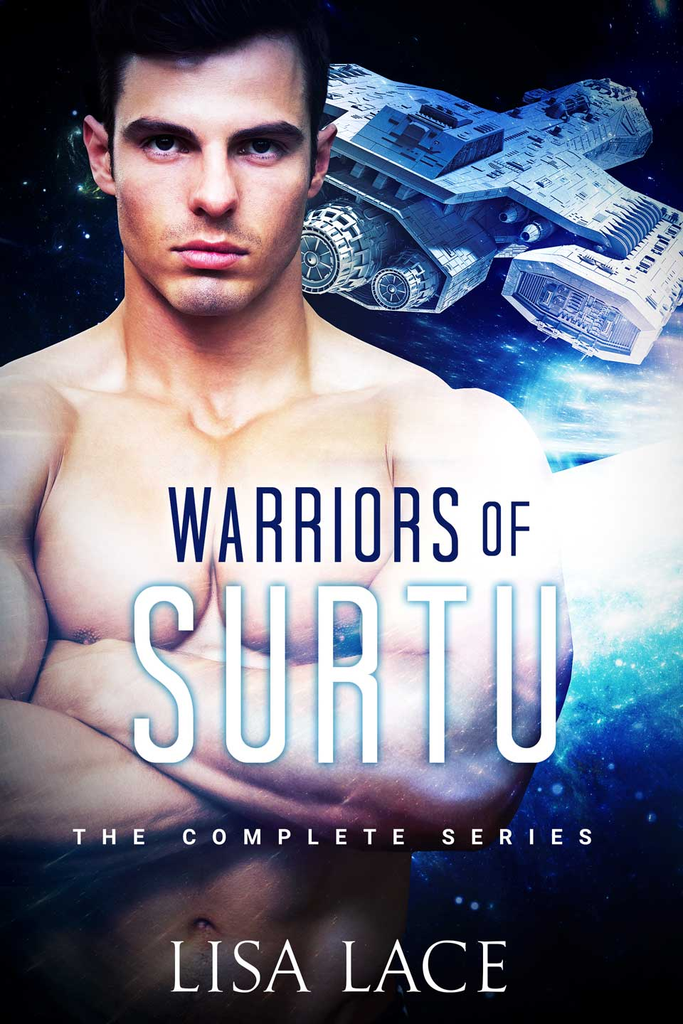 Warriors of Surtu